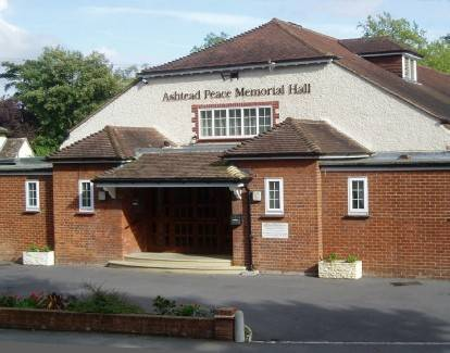 Ashtead Peace Memorial Hall