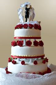Wedding Supplier - Wedding cakes