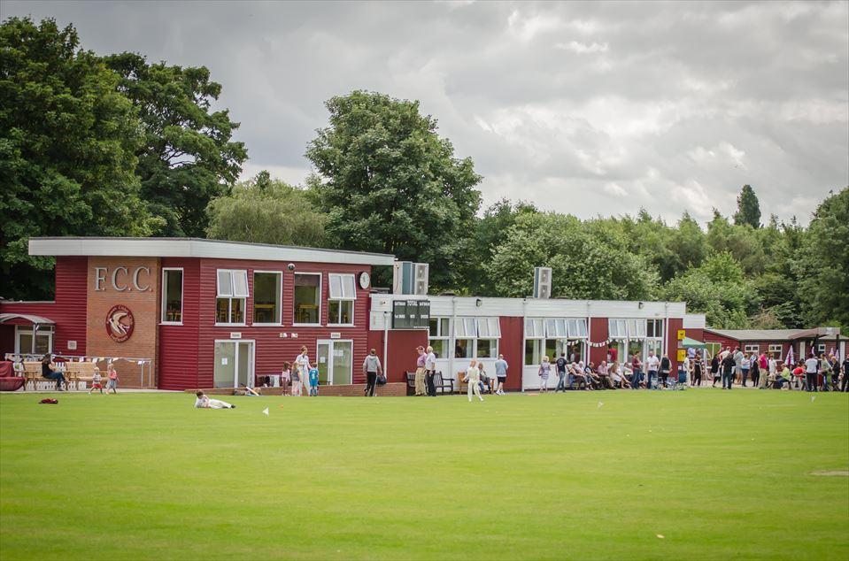 Fordhouses Cricket And Social Club Wolverhampton Wolverhampton