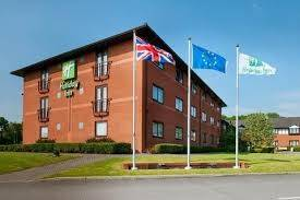 Holiday Inn A55 Chester West