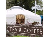 Riverside Yurt Cafe