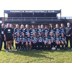 Thurrock Rugby Club,
