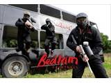 Bedlam Paintball Fromby