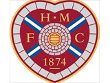 Heart of Midlothian - Tynecastle Stadium
