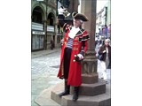 Town Crier, Chester