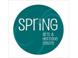 Spring Arts & Heritage Centre,