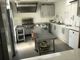 MAIN HALL KITCHEN