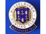 Musselburgh Bowling Club, Musselburgh