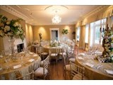 Delamere Manor Events - Marquee Venue