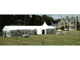 Burcombe Manor - Marquee Venue
