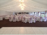 Parade Ring Marquee