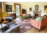 Talton House - Drawing room