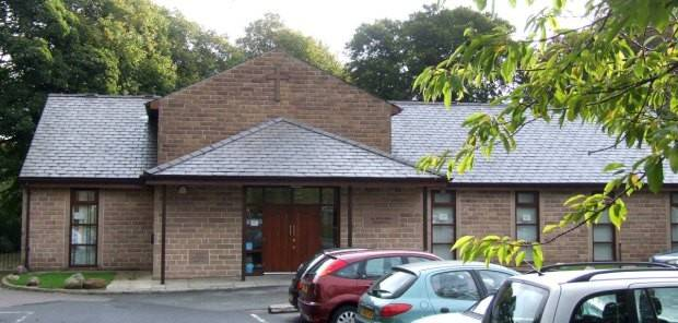 St Wilfred's Parochial Hall