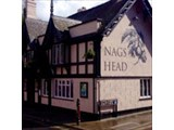 Nags Head Mount Street