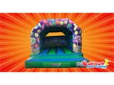 Listing image for Children's bouncy castles