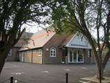 Quainton Memorial Hall