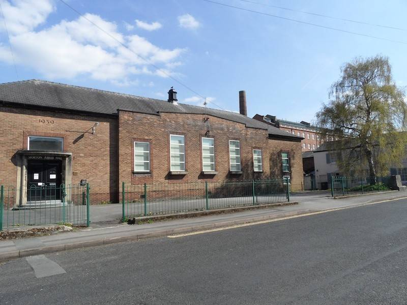 Morton Hall Community Centre