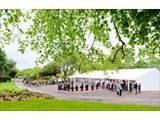 Harburn House - Marquee Venue