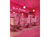 FAKE BEAUTY SALON - PRIVATE VENUE