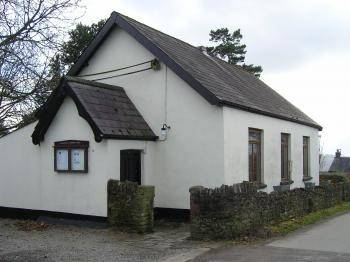 Llanhennock Village Hall