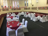 College Hall - function room