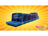 Listing image for Inflatable Obstacle Courses