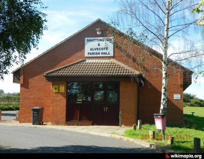 Shuttington & Alvecote Village Hall