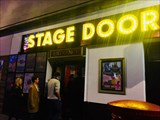 The Stage Door