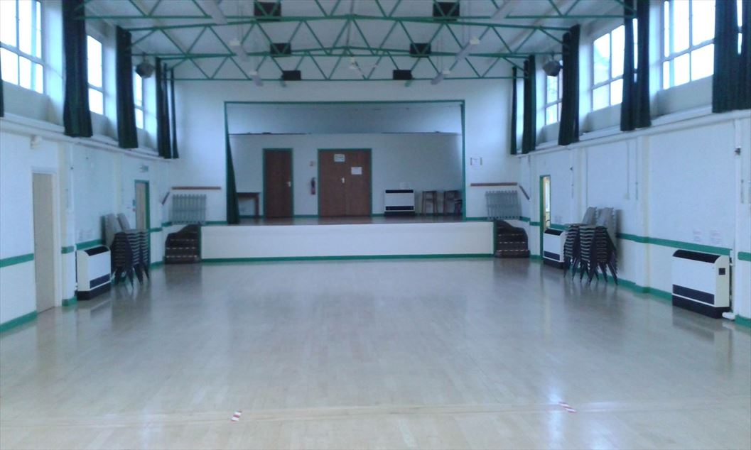 Rooms To Hire Portsmouth