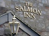 THE SALMON INN
