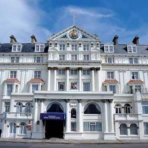 Best Western Royal Victoria Hotel
