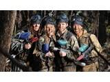 Bedlam Paintball Falkirk