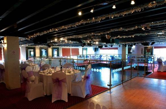 The Orchard Maidstone Kent Weddings The Orchard Suite Is A