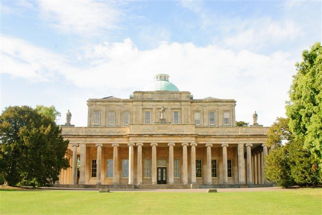 Pittville Pump Room Cheltenham Gloucestershire Only A