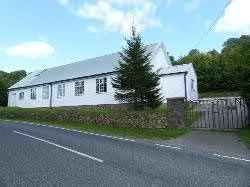 Llangynog Village Hall