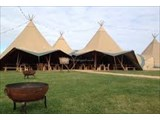iDo The Country Wedding Company - Marquee Venue