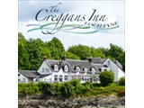 The Creggans Inn Loch Fyne