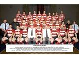 Furnace Rugby Football Club, Llanelli