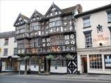 The Feathers Hotel - Ludlow