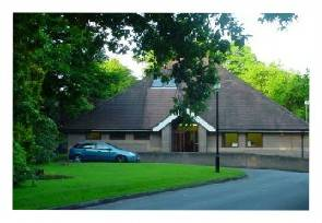 St Pauls Parish Centre, Swansea