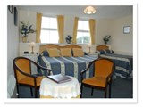 Woodlands Guest Accommodation Saundersfoot
