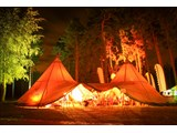 Woodland Weddings - Marquee Venue