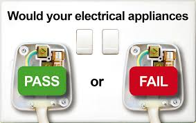 Electrical PAT Testing