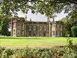 Fixby Hall