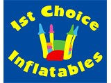 1st Choice Inflatables Ltd