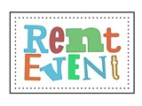 Rent Event - Party, Event & Wedding Hire
