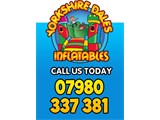 Yorkshire Dales Inflatables - Bouncy Castle & Soft Play Hire