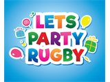 Lets Party Rugby