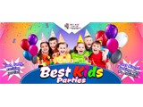 Best Kids Parties