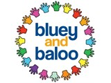 Bluey & Baloo event childcare